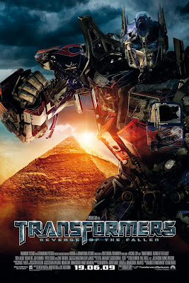 Transformers 1 - 2: Original Sound track Download Transformers 2