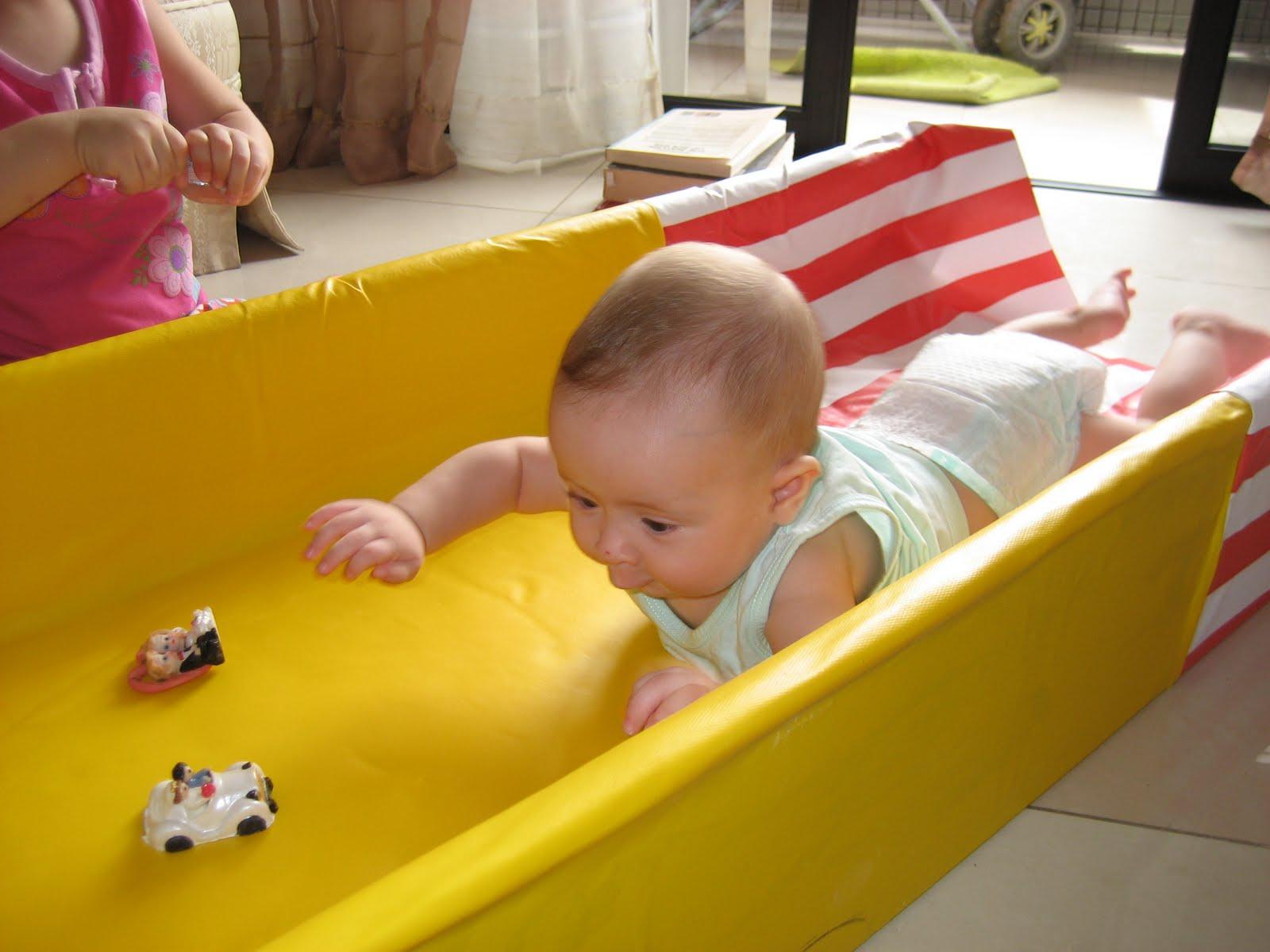 Brinquedos Para Bebe De 2 Meses