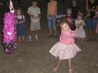 The Everetts On The Prairie Happy Birthday Nina Amp Gretchen