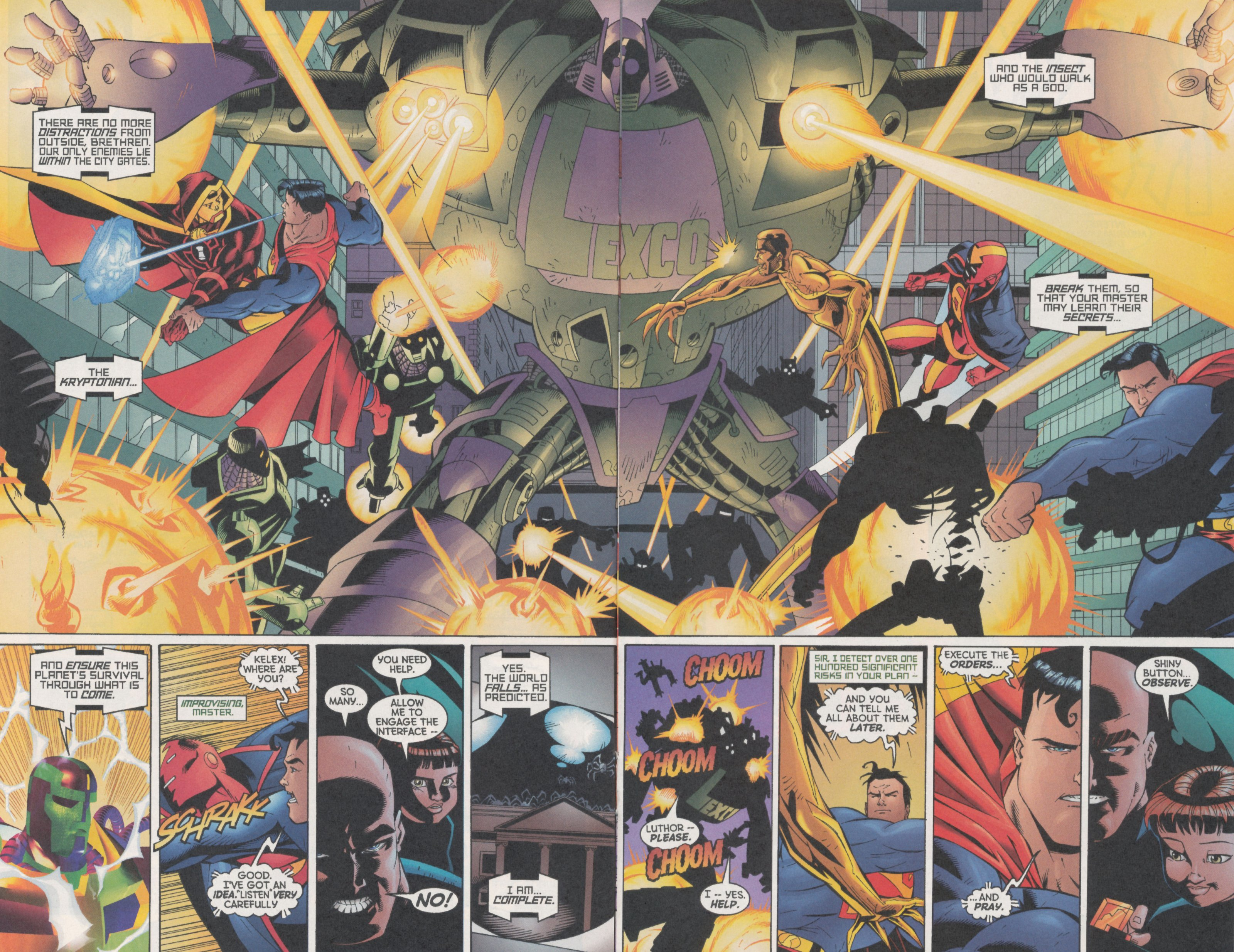 Action Comics (1938) 763 Page 14
