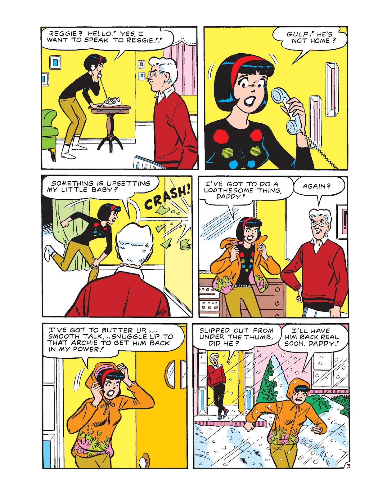 Betty and Veronica Double Digest issue 290 - Page 81