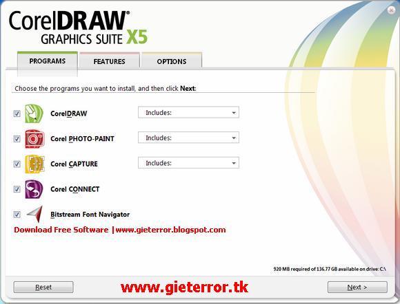 Corel draw x5 key generator