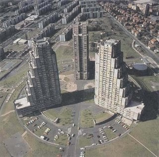 Nothing Against Serbia Rudo Buildings In Belgrade