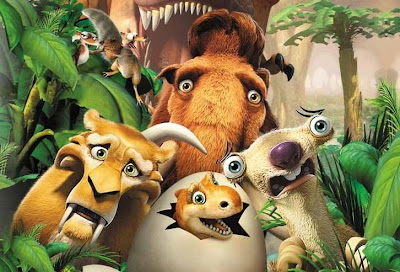 Ice Age 3 Film in streaming