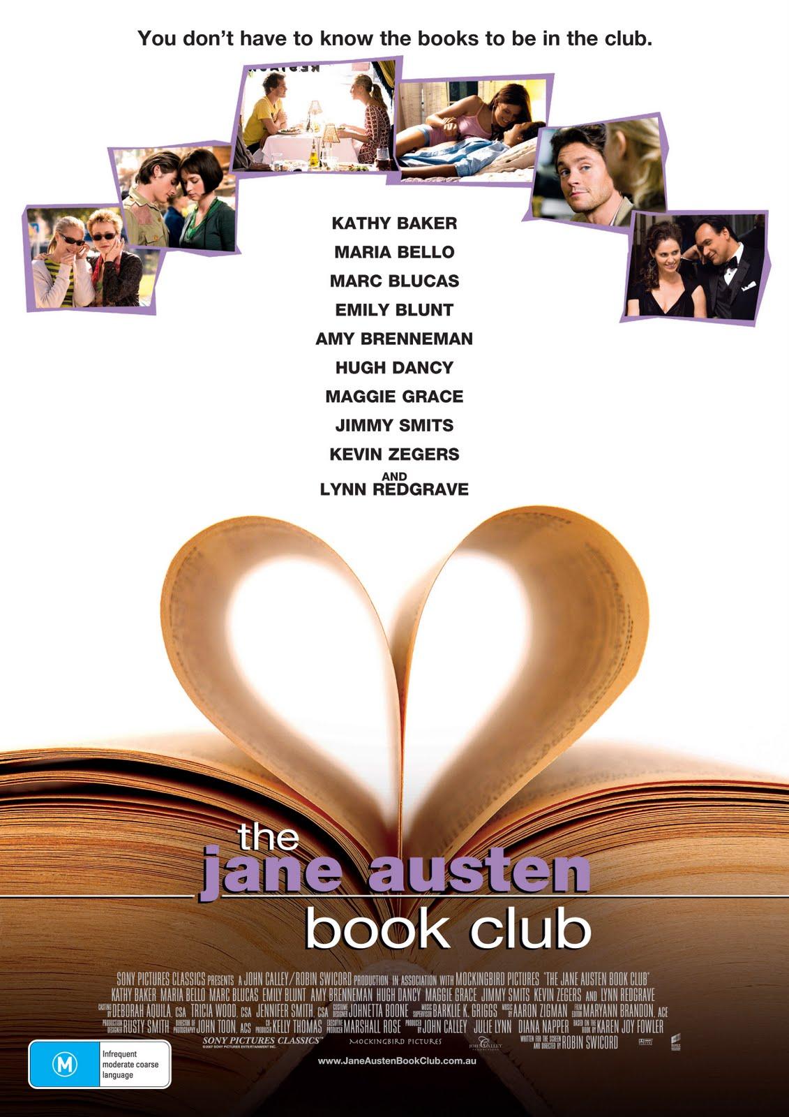 Jane Austen Club