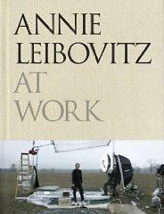 Leibovitz at work