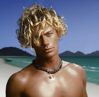 Gruppo PON: moda capelli uomo 2011