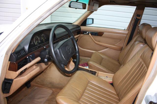 My 1985 Mercedes 300sd Utah Biodiesel Supply Blog