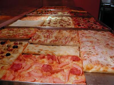 bonne pizzeria rome