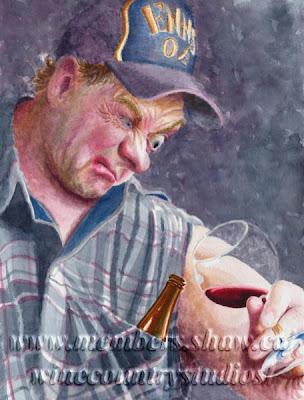 Redneck Wine