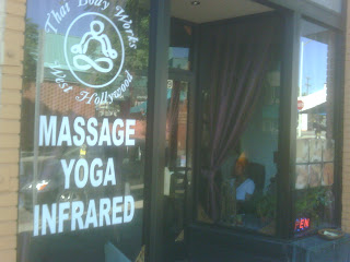 MORMON OFFICIAL CAUGHT EXITING L.A. GAY MASSAGE PARLOR
