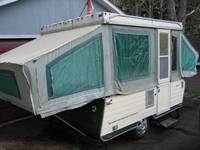 eurovan camper van honda elements camper pop replacement top up. Black Bedroom Furniture Sets. Home Design Ideas