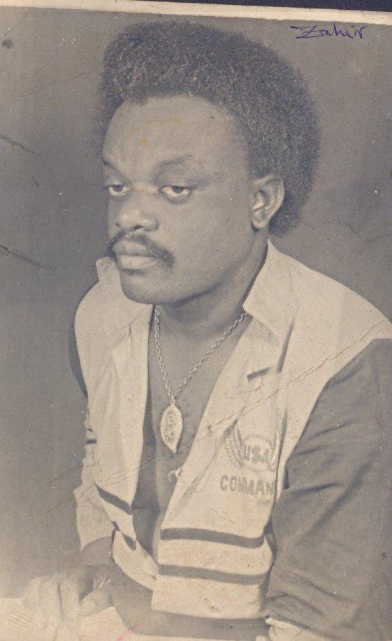 Zahir Ally Zorro - Wanamuziki Tanzania
