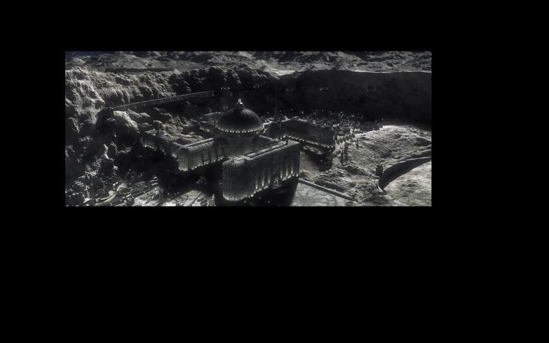 nazi moon base zombies - photo #32