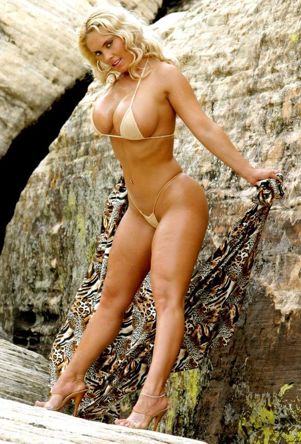 Was under Coco austin thong thursday inquiry answer