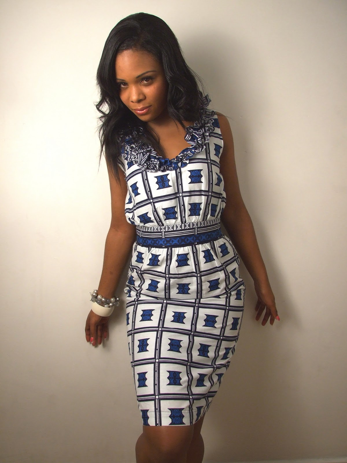 African Fashion Week Nc: CRANTZ COUTURE: Crantz Designer Spotlight: Jessique