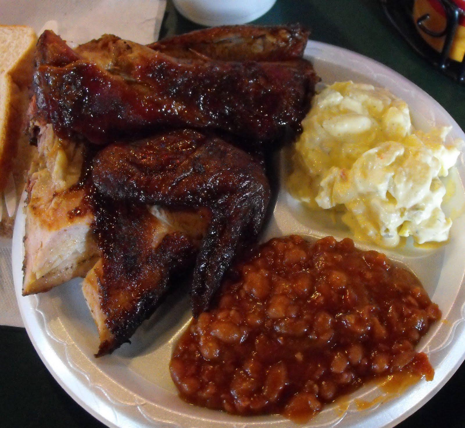 Secrets Of A Southern Kitchen: September 2010