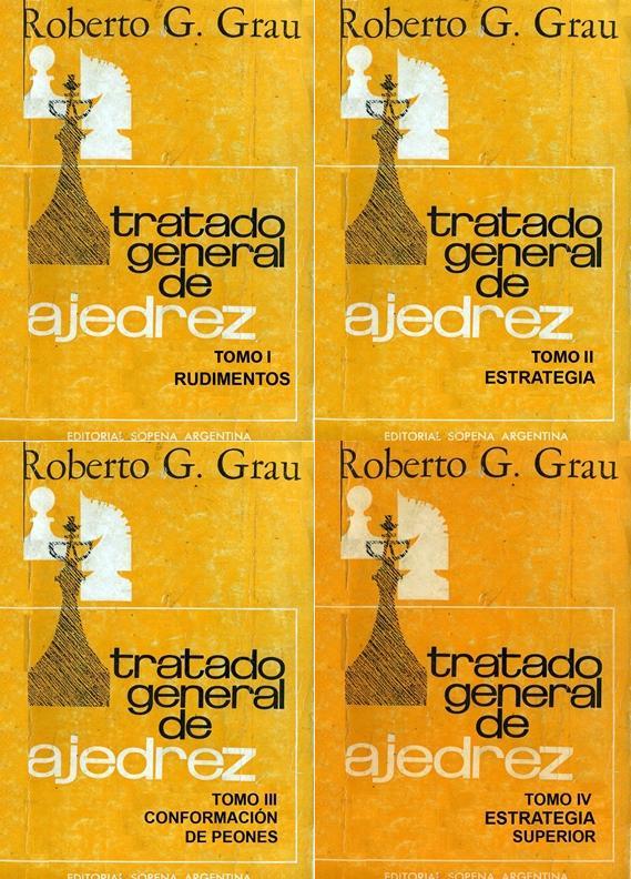 Roberto Grau Tratado General De Ajedrez Pdf