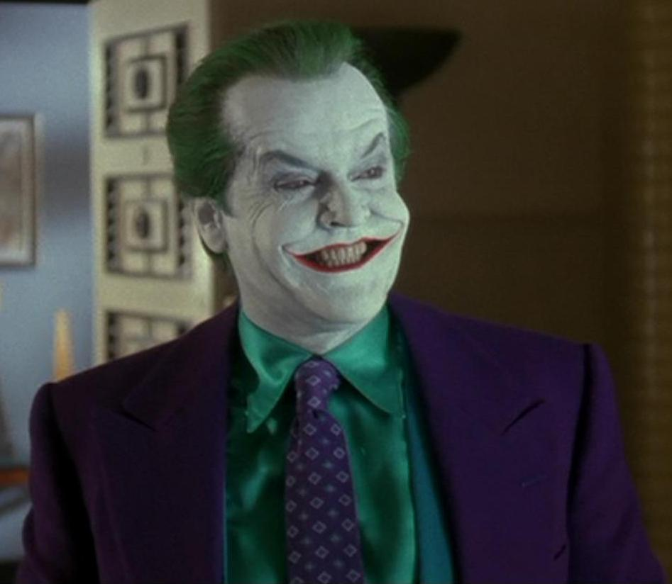 We're Your Friends. We're Not Like The Others.: I AM THE JOKER
