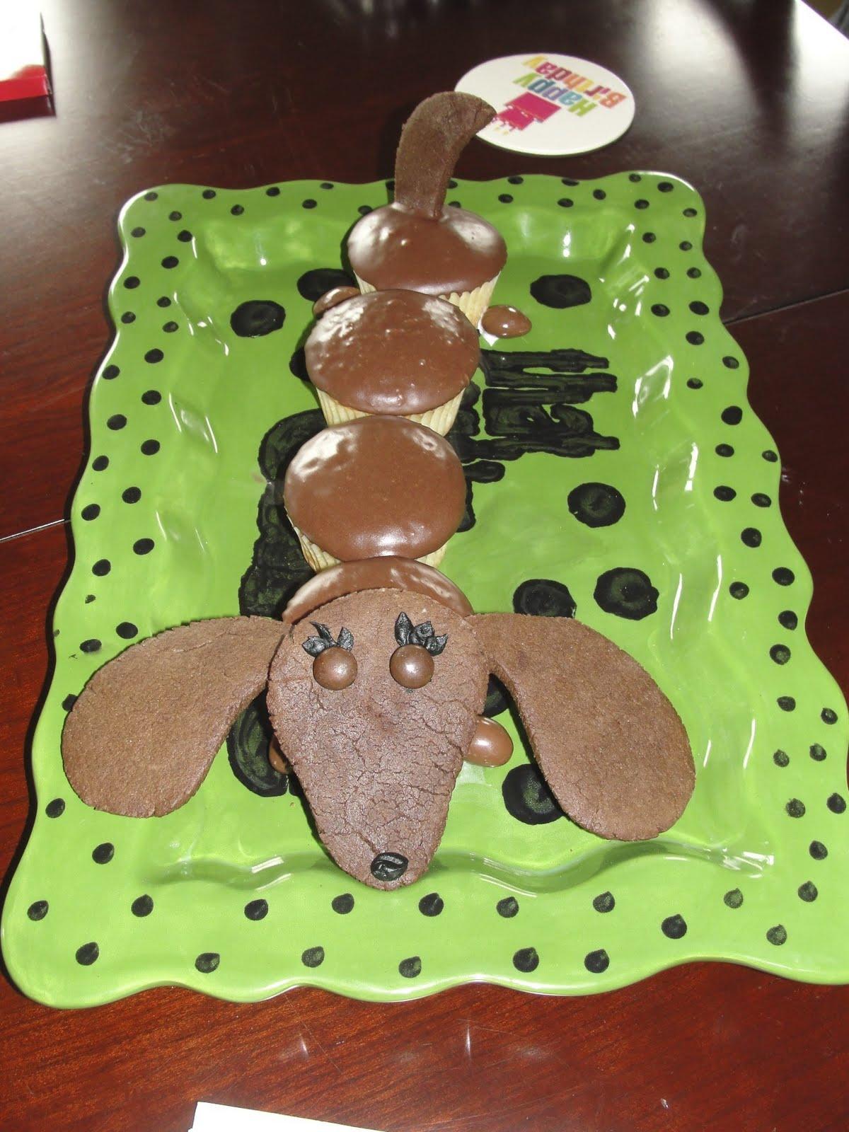 Mandi Cakes