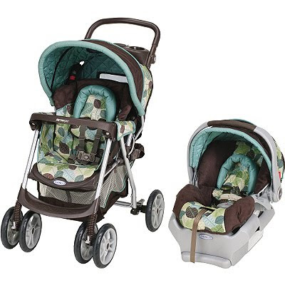 Two Tuminos and a Little Baby: Travel System Stroller/Car ...