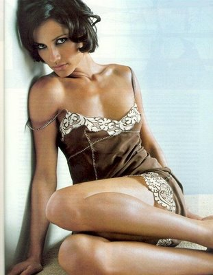 Leonor Varela Fast Loaded Images, Photos, Reviews