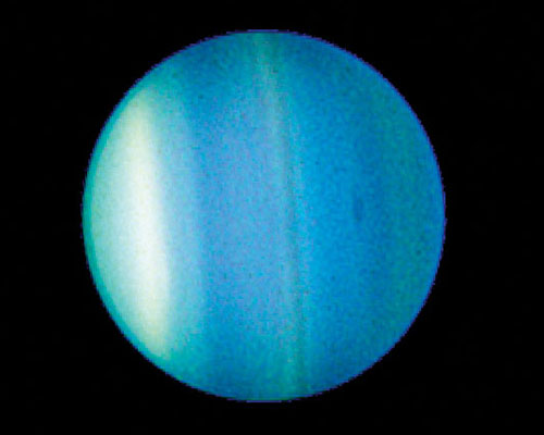Animated Planet Uranus (page 2) - Pics about space
