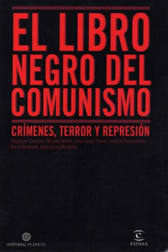 Telesterion El Libro Negro Del Comunismo