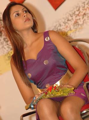 Madhura Shalini