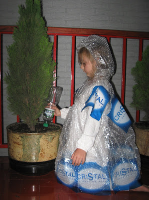 Handy Mom Disfraz Gota de Agua  Da mundial del agua
