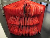 "' Dragon In Art Room ""altered Books"