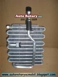 Evaporator Honda City type Z
