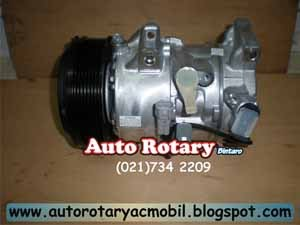 Compressor Toyota  New Harrier 2007