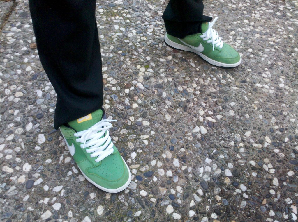 6cfc0a39f04 KickItFresh Sneaker Photo Blog  SNEAKER REVIEW - DUNK LOW SB