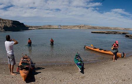 Slow Travel in Valdes Peninsula Patagonia Argentina