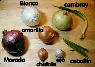 Para porner la cebolla roja con limon y que mas Algunas Recetas Algunos Tips Y Algo Mas Cebollas Cual Usar Para Cada Tipo De Comida
