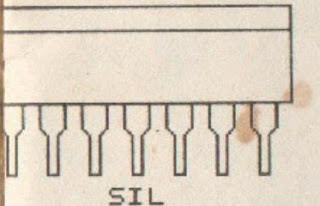 Power Amplifier Circuit with IC AN