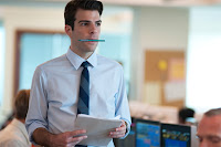 Zachary Quinto - Margin Call