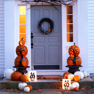 Ask Mrs. Fields: Halloween Etiquette blog image 1