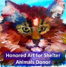 Art for Shelter Animals Award