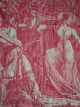 Early 19th century Toile de Nantes/bordeaux?