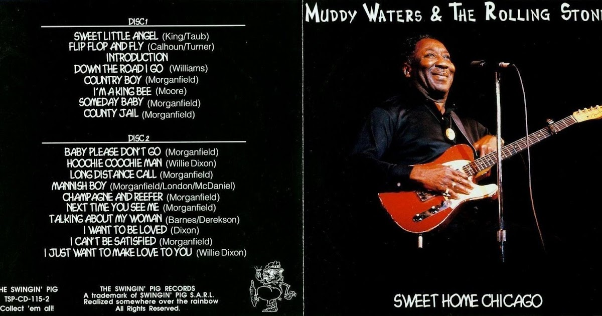 Dec 10, 2016· eric clapton / sweet home chicago / de l'album sessions for robert j ep / 6 décembre 2004 Stones To Cry Muddy Waters The Rolling Stones Sweet Home Chicago