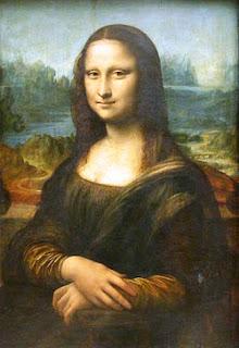اشهر عشرة لوحات عالمية mona-lisa-painting.j