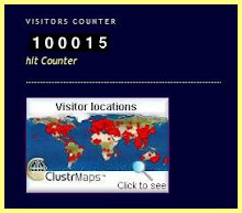 First 100,000 Visitors Record on Nov. 25, 2009