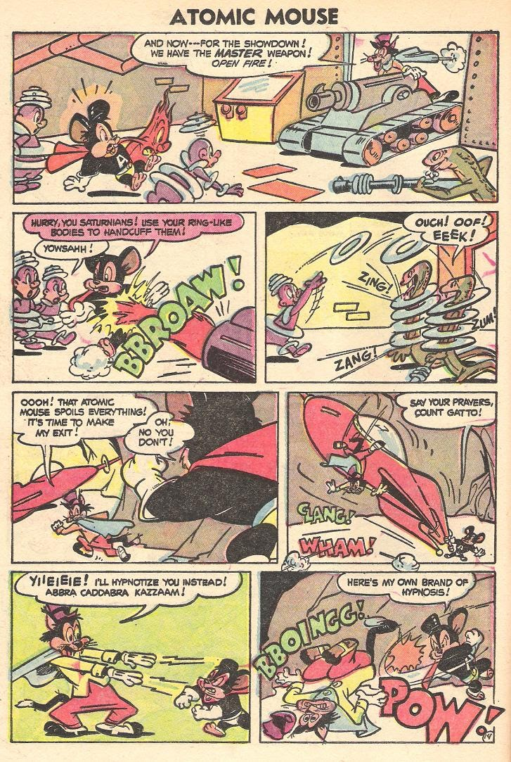 Atomic Mouse issue 7 - Page 16