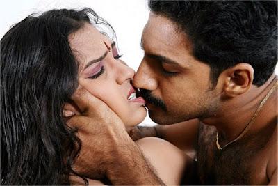 sex scenes love making scenes from tamil movie kadhal oosai movie