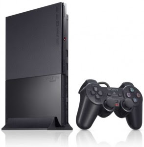 GlobalTech  September 2008 Sony to Launch Slimmer PS2 in India