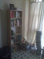 Here This Is My One Sole Ikea Flarke Bookcase