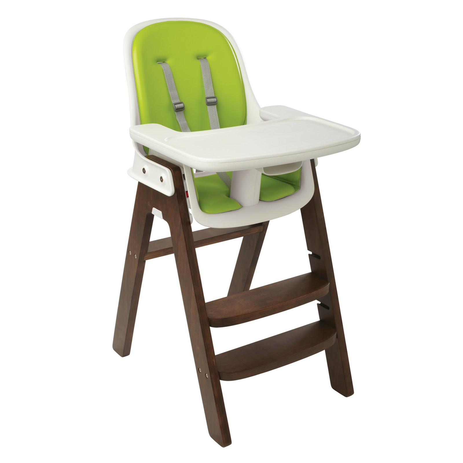 Modern Baby Digs: Introducing Oxo Sprout Tot High Chairs!