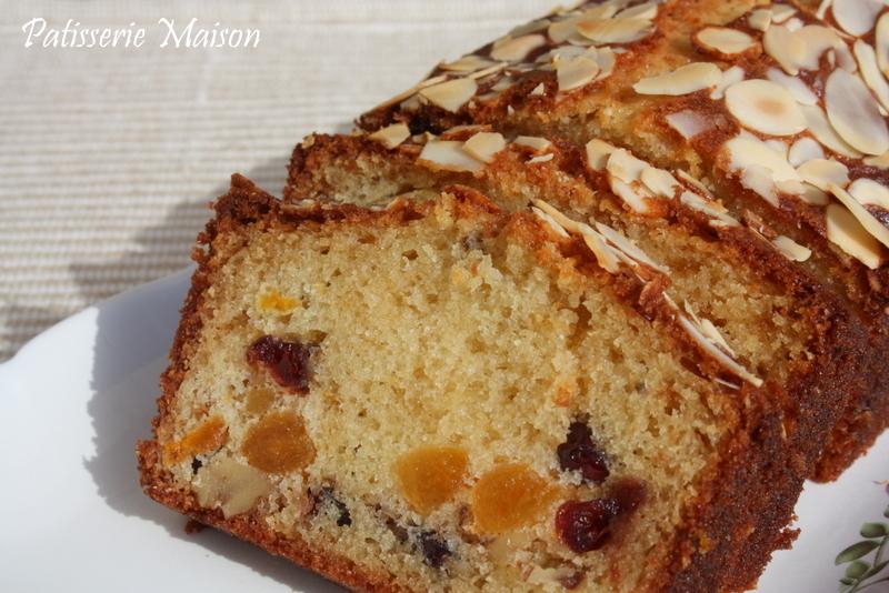 Cake Au Miettes De Thon  Ef Bf Bd La Tomate Marmiton